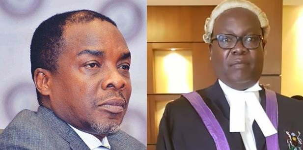 Attorney General Byaruhanga, Lawyer Kasirye Face Arrest Over Pocketing Shs1.6Bn In Dubious Court Compensation Deals