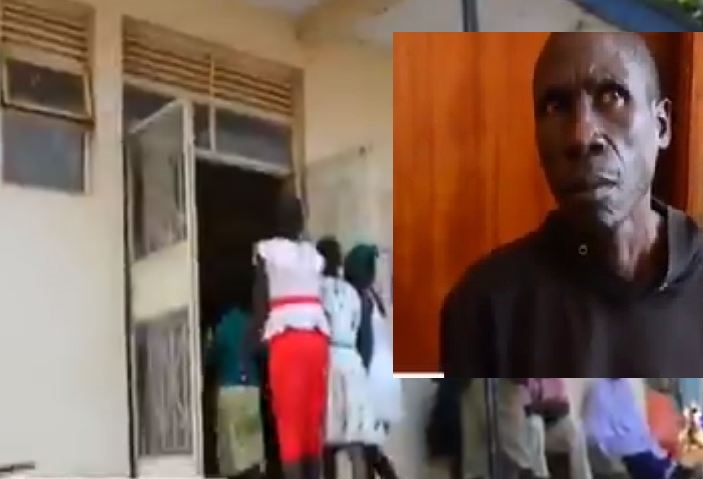 Sex Beast: Police Arrests Man For Defiling 30 Girls