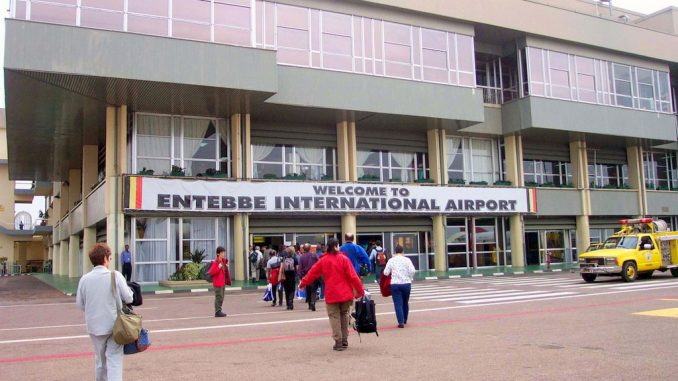 CAA Issues Passenger Flight Schedules Ahead Of Entebbe Airport Reopening On October 1st