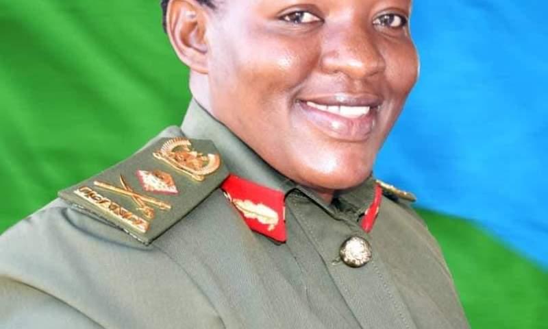 Breaking: Brig. Gen. Karemire Fired As UPDF Spokesperson, Museveni Appoints Brig. Gen. Byekwaso