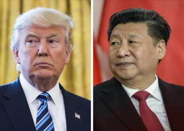 US Intelligence:Xi Jinping Opens War On Trump To Fail Him 2020 Elections