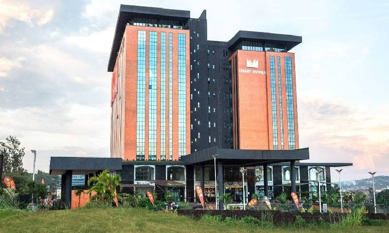 The Uniqueness Attracting Tenants At Kingdom Kampala Mall Despite COVID-19 Effects Unveiled