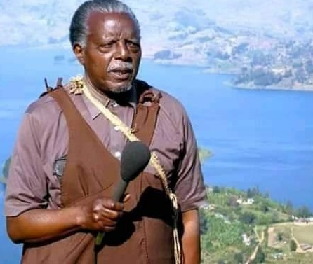 Pan-Africanists Mourn Death Of Cultural Scholar Festo Karwemera 95