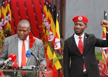NUP Founder Kibalama Trashes Petitioner Allegations Of Party Ownership