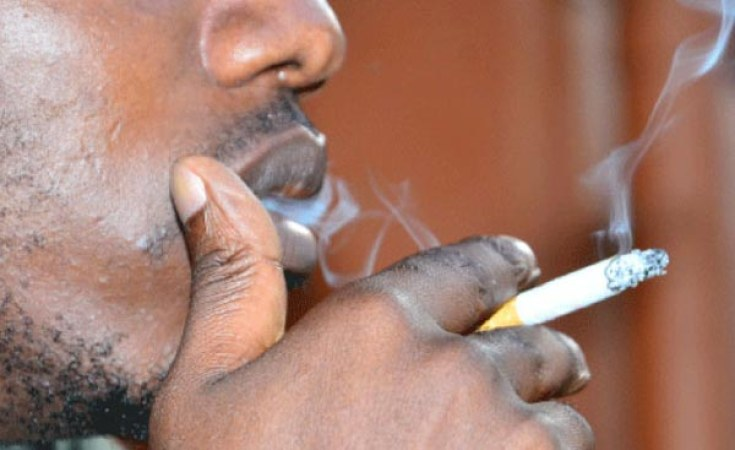 Oral Nicotine Products Better Than Smoking-Experts