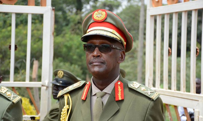 Exclusive:Gen.Henry Tumukunde To Officially Launch His Presidential Manifesto Roadmap Tomorrow