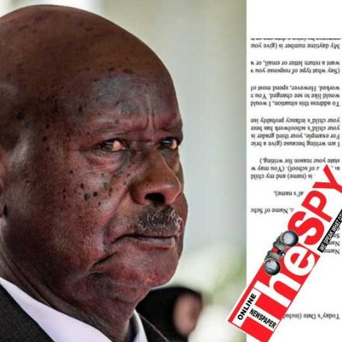 Open Letter:Concerned Citizen Spits Fire To President Museveni Over 2nd Lockdown