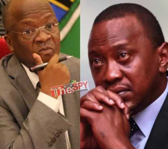 'You Said We're Infected, No More Flying Into Tanzania' Magufuli Bans More Kenyan Airlines