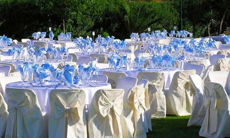 Bury Excuses, Go Wed Your Loyal Partner Now! Kabira Country Club Slashes Wedding Packages At Its Most Thought After Venues