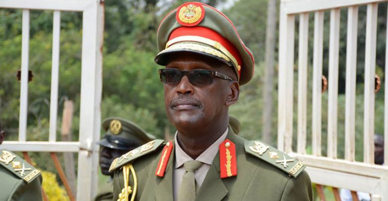 Top Army, Police Chiefs Meet Over Gen.Tumukunde's Meeting With Veterans