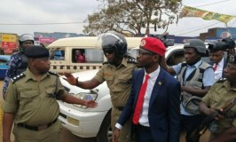 Court Sets Date For Hearing Bobi Wine's Case Against Govt Over Blocked Talk Shows
