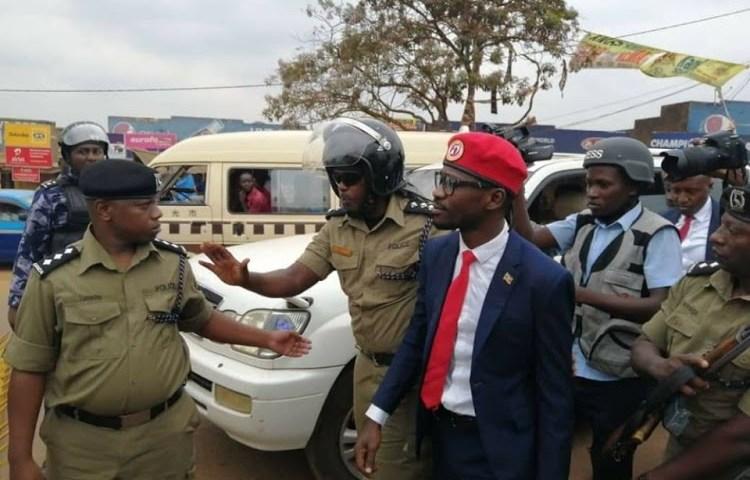 Court Sets Date For Hearing Bobi Wine's Case Against Govt Over Blocked Talk Shows