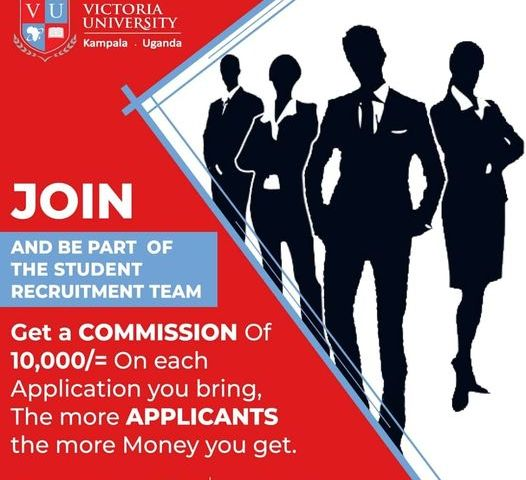 Victoria University Launches Student Recruitment Program To Curb Unemployment