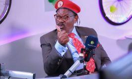 Breaking: Al Hajji Nasser Ntege Ssebagala Dies!