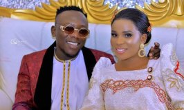 VIDEO:Secrets Exposed! Singer Geosteady Breaks Into Ex-Wife Prima's House, Vandalizes All Assets