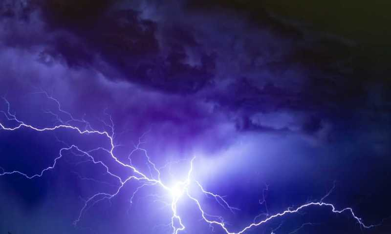 Shock As Lightning Strikes Kill Two More Children, One Nurse Wounds