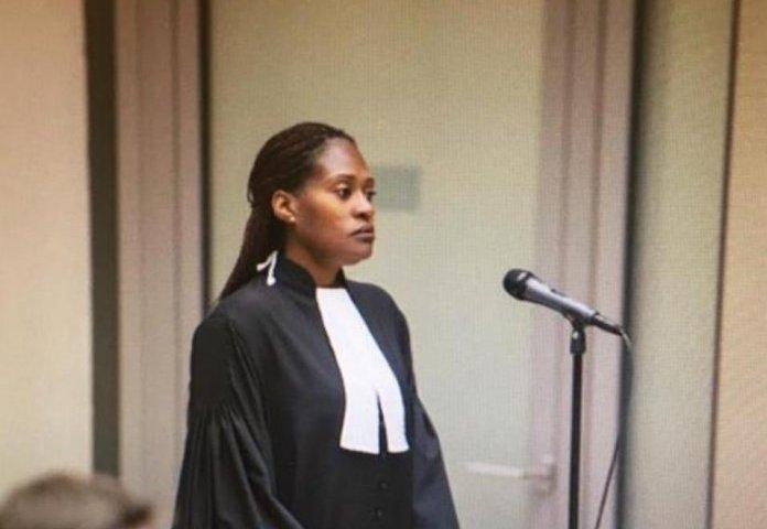 Sad: Ugandan Lawyer To International Criminal Court Esta Nakaima Dies