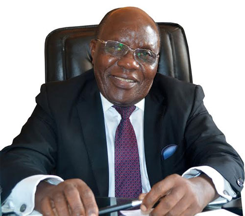 Breaking: MTK,Quality Chemicals Boss Francis Kitaka Dies Mysteriously
