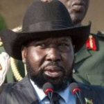 Three Corrupt South Sudan Top Leaders Backed By International Corporations Siphoned $36M In 4yrs-UN Report
