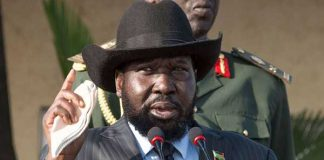 President Kiir Beefs Up Security Along Trade Routes As Slaughtering Of Ugandans Take New Twist