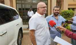 City Business Mogul Sudhir Drags Architectural Firm FBW To Court Over Breach Of Kabira Club Extension Contract