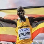 Jubilation:Kiplimo Registers New Record As He Scoops 3000m Diamond League In Rome