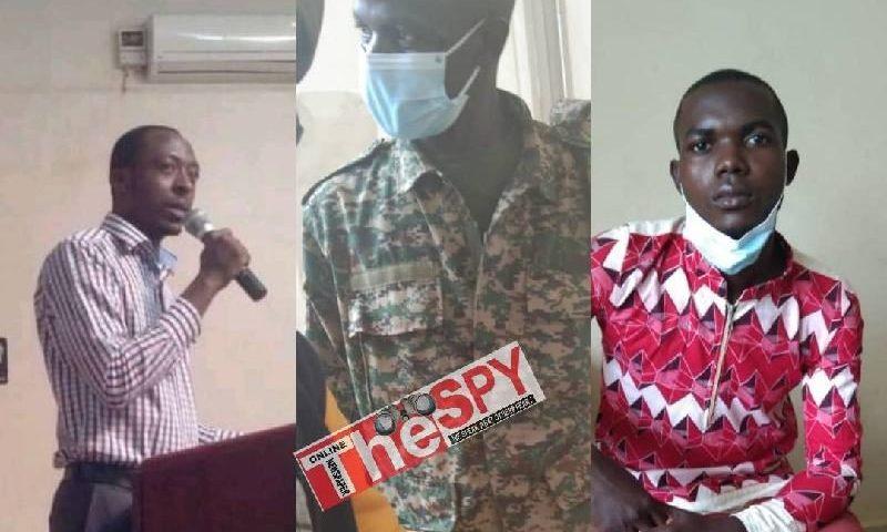 Two Ugandan Returnees Detained By Mutukula Police For Failure To Raise UGX 240,500 COVID-19 Testing Fee, UGX200,000 Bribe