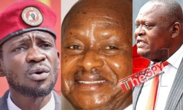 'Slippery' Kibalama Not Arrested But Compromised By Scared Yoweri Museveni- Bobi Wine