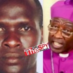 Furious Reverend Drags Church Of Uganda To Court Over Failure To Consecrate Him As Bishop