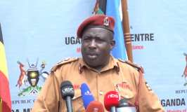 Moroto Prison Break: Uganda Prisons Admit Errors, Offers Multimillion  Bounty For Each Gun, Escape Recovered