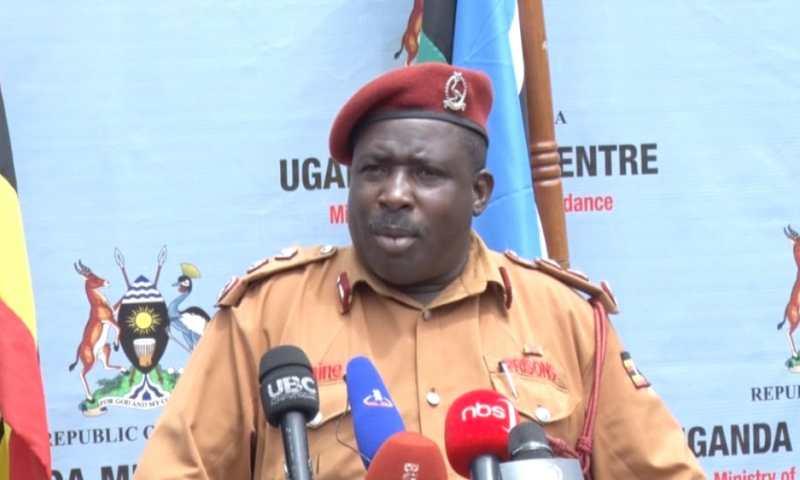 Moroto Prison Break: Uganda Prisons Admit Errors, Offers Multimillion  Bounty For Each Gun, Escapee Recovered