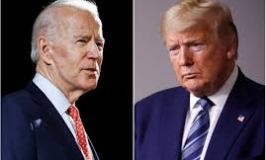 Joe Biden On Cloud 9 As Trump Battles With Dozens Of Fresh Sex Scandals Ahead Of Elections