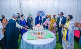 Tooro King Oyo Officiates At International Tourism Day, Presides Over Official Opening Of International Travels In Uganda