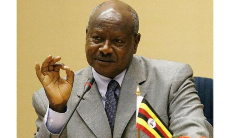 'I Will Come For You'! Museveni Vows To Deal With Security Organs Over Incompetence