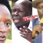 You Will Vote After Eliminating Violence: Tanga Odoi Suspends Mawogola Elections Again