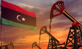 Oil Prices Drop As Potential Producer Libya Restarts Production Following Years In War