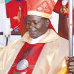 Religious Battle: Orthodox Bishop Kibuuka, Roman Catholic Church Finally Bury Bloody Hatchet