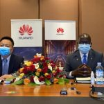 Gov't Lauds Huawei Over 'Resourceful' Seeds For The Future ICT Training Program