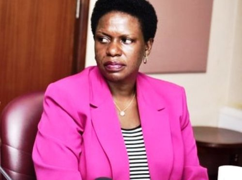 Thanks For Your Scandals, But Leave Please: Permanent Secretary Wants EOC Boss Ntambi To Handover Office