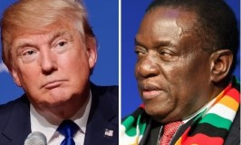 Enough Is Enough: Pan-African Body Urges End To Bogus US, EU Sanctions On Zimbabwe