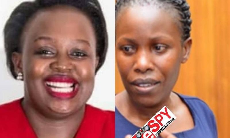 Just In: NBSTV News Editor Joyce Bagala Resigns After Scooping NUP Ticket To Oust Minister Nabakooba In Mityana MP Race