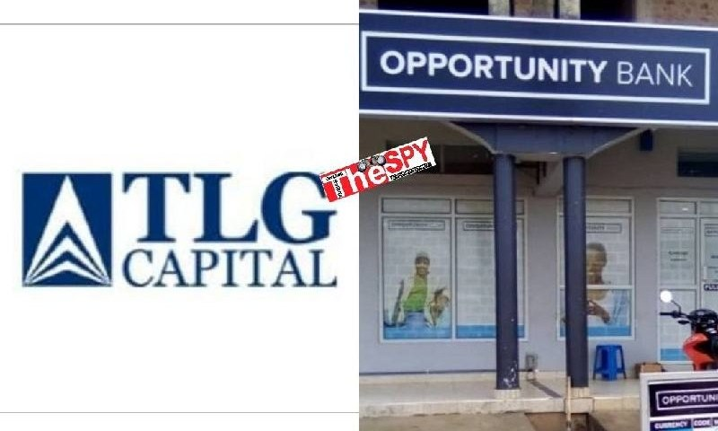 UK Equity Fund 'TLG Capital' Scoops 49% Stake From Opportunity Bank Uganda