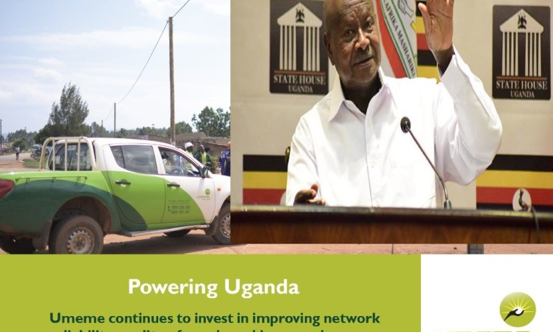 Breaking Exclusive! President Museveni Declines To Renew UMEME Contract!