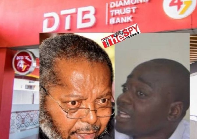 DTB Kenya Was Wrong To Lend Money To Ham In Uganda Without Our Licence-BoU Concurs With Adonyo's Ruling
