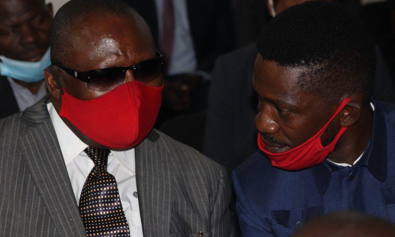 Court Postpones Bobi Wine, Kibalama Case Ruling To Next Week