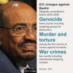 """30 Years In Power Can't Save You""-ICC Delegation Heads To Sudan To Grill Bashir On Charges Of Crimes Against Humanity"