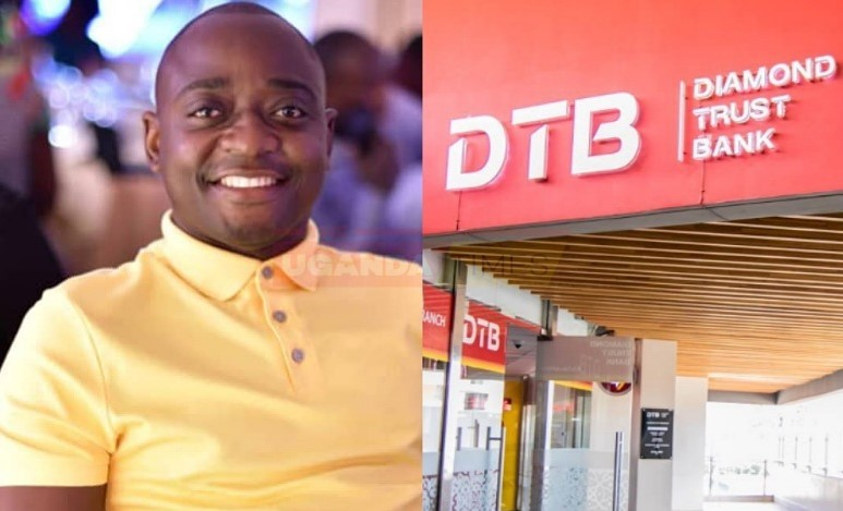 Just in: Court Orders DTB To Pay City Tycoon Ham UGX129.6B In UGX120B Fraud Case!
