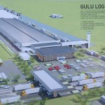 President Museveni Commissions Construction Of €7.76M Gulu Logistics Hub, €47.6M Tororo Railway
