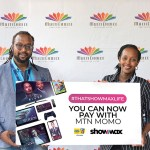MultiChoice Uganda partners with MTN To Offer Mobile Money Payment Options For Showmax Customers