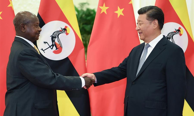 China, Uganda Boost Business Relations With New Agreement On AEO Mutual Recognition